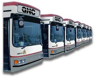 Omnibus Buses Micros Diesel Gas